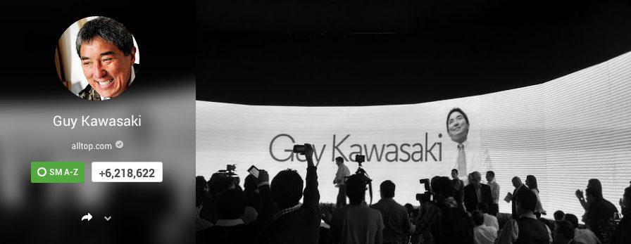 GuyKawasaki