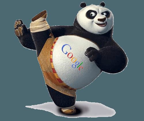 googlepandatran