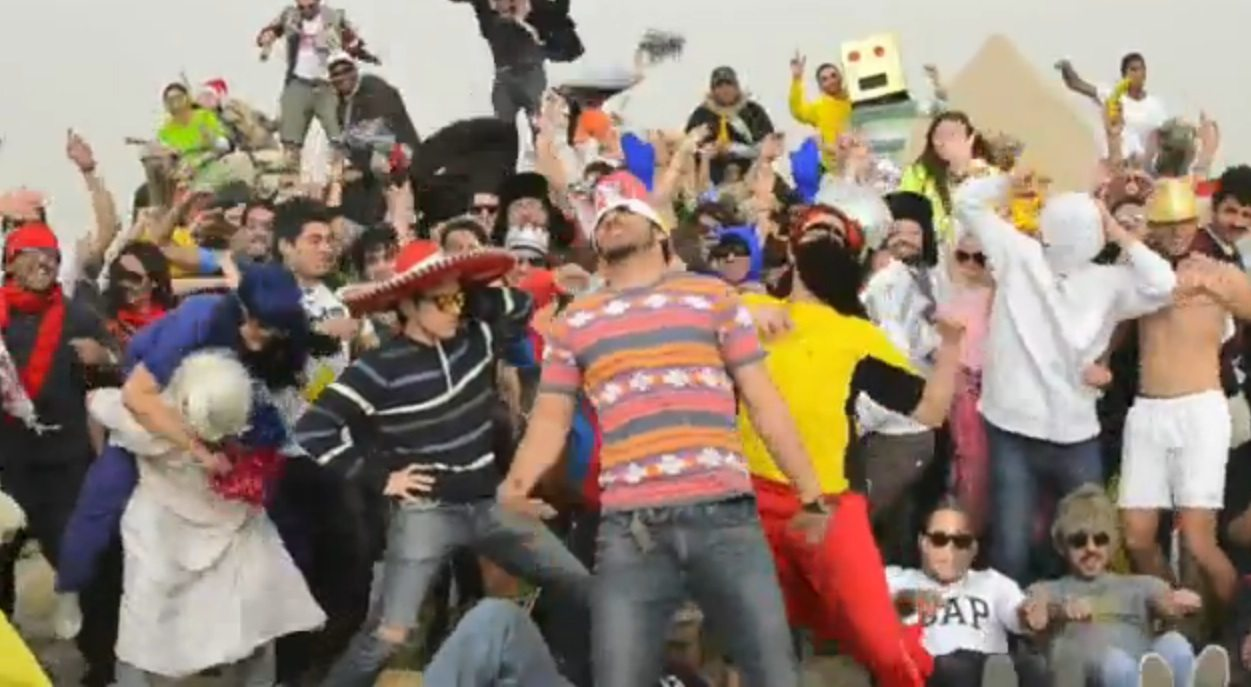 The Harlem Shake - What Brands Can Learn