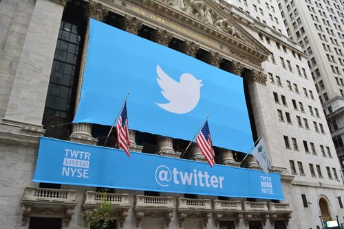 Twitter rebrands as a news network