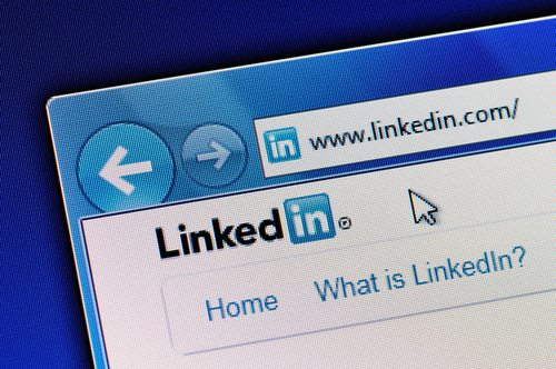 LinkedIn makes it easier to do business online