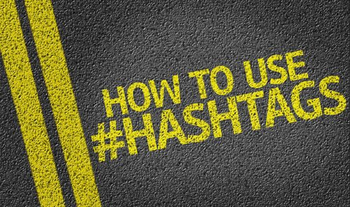 Too #Hashtag or not too #Hashtag, that is the question?
