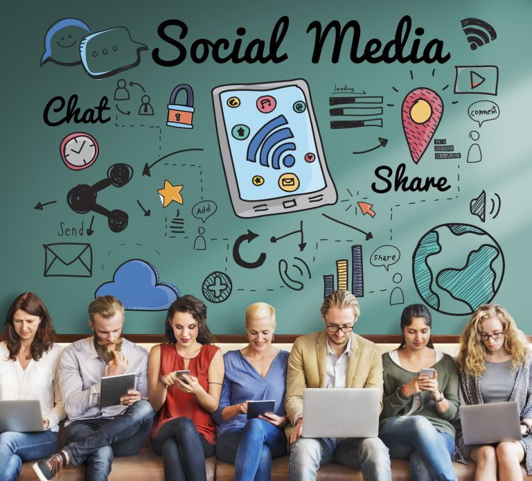 Social Media Platforms – A Businesses 101