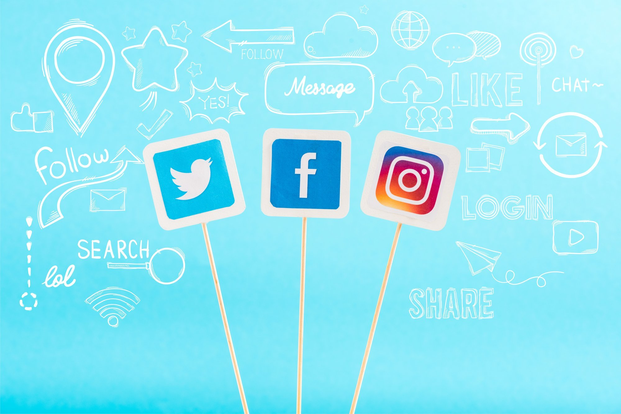 10 Signs Your Social Media Campaign is Failing