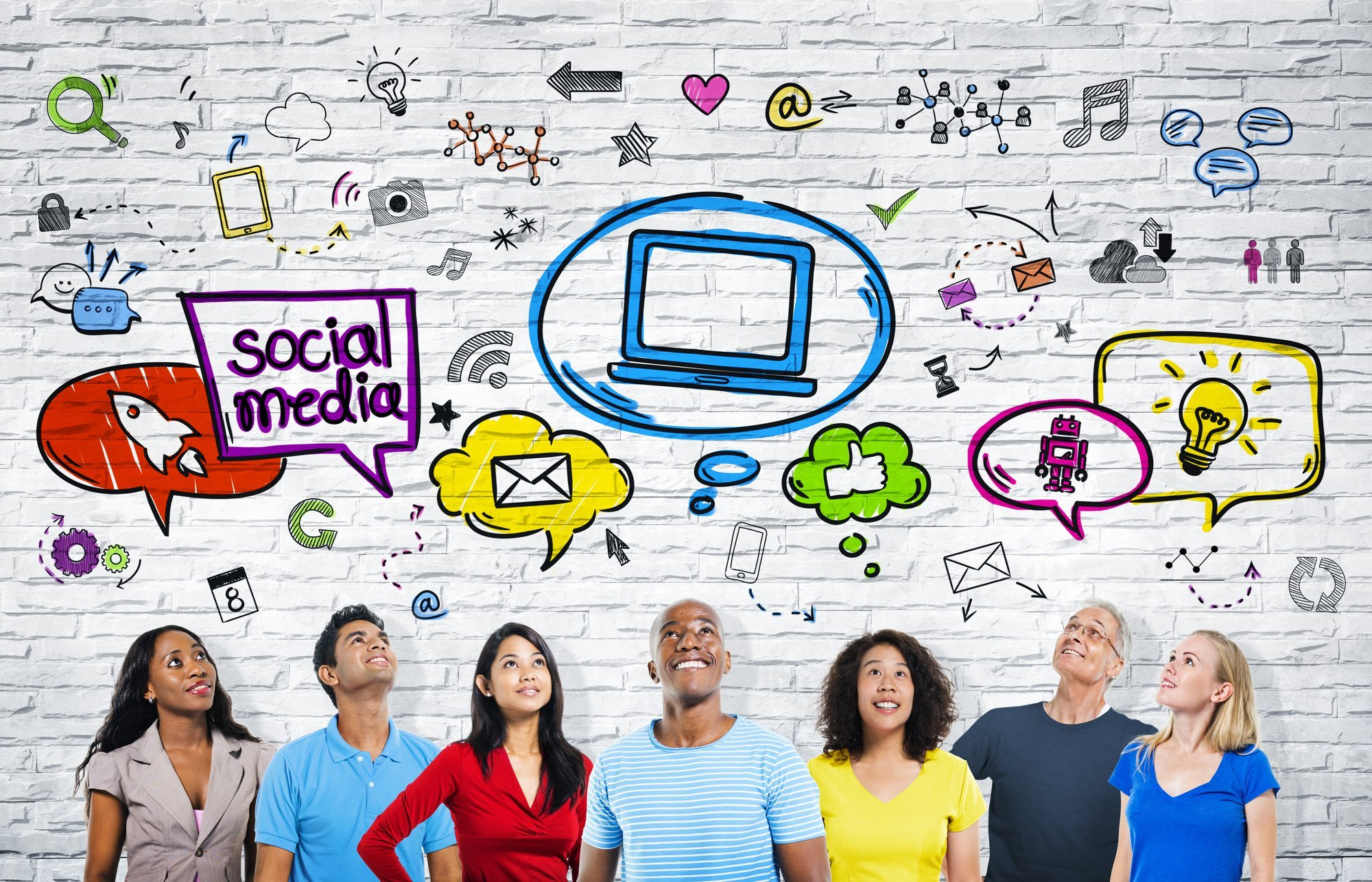 The importance of social media for the small businesses