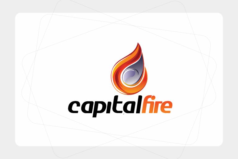 Capital Fire