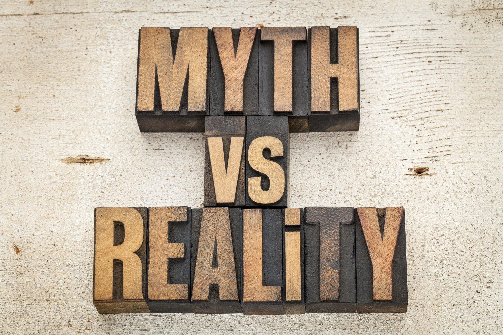 Top 3 digital marketing myths debunked